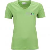 T-Shirt SPORT FIT FEMME