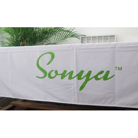SONYA Branded Table Cloth