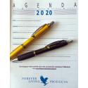 20 Forever pens