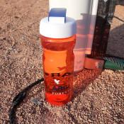 Sports bottle ARGI +