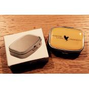 Pill box The Aloe Vera Company