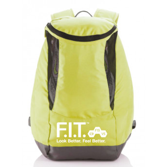 SAC A DOS DE SPORT FIT
