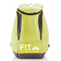 FIT branded sport backpack