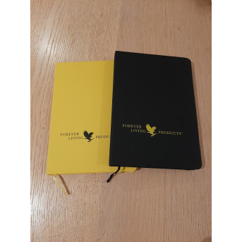 FOREVER LIVING PRODUCTS NOTEPAD