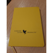 CARNET FOREVER LIVING PRODUCTS