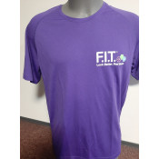 TEE FIT MC PROACT HOMME