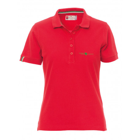 MENS POLO FOREVER LIVING