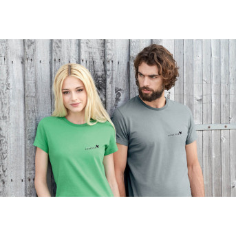 TEE SHIRT FOREVER AIGLE HOMME