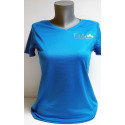 Tee Shirt FIT NEW COL V