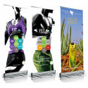 ROLL UP STAND BANNER (Group of 5)